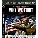 WHY WE FIGHT Frank Capra's Epic Documentary Series 2 Blu-Ray Disc Set