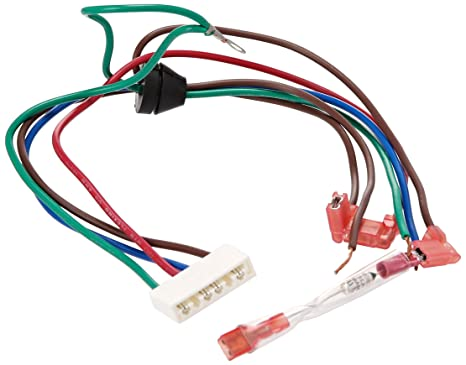 amazon com atwood 93189 water heater wiring harness automotive rh amazon com Jeep XJ Wiring Harness Jeep Wiring Harness Diagram