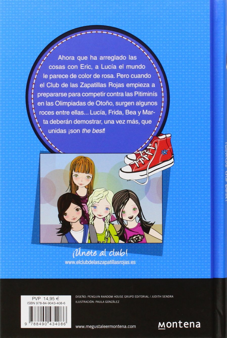 Amazon.com: ¡Somos the best!/ We are the best! (Spanish Edition) (9788490434086): Ana Punset: Books