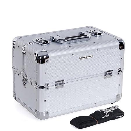 beauty case alu