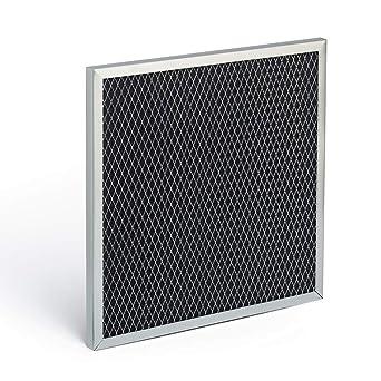 Filtro Campana-Filtro Carbón Activo Manta Impregnada, 490 x 490 x 25 mm: Amazon.es: Industria, empresas y ciencia