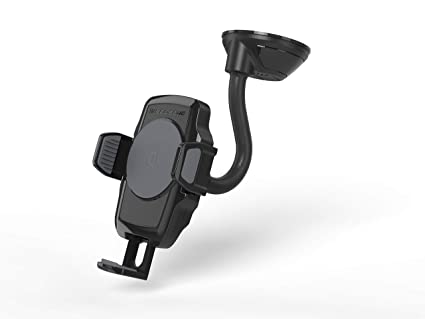 scosche charger mount