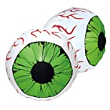 Joiedomi 2 Pack Huge Halloween 3 FT Inflatable