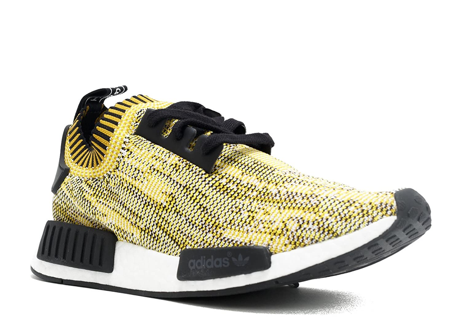 super popular 9acc3 a70b9 Amazon.com   adidas NMD Runner PK  Gold  - S42131 - Size 8   Road Running