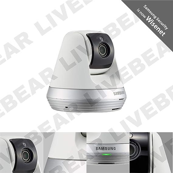 2m USB Black Cable for Samsung WISENET SmartCam SNH-V6410PN IP Camera