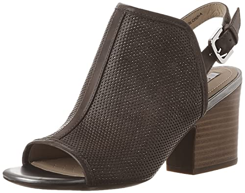 32cf9948050 Geox Women s D MARILYSE C Heeled Sandal  Amazon.ca  Shoes   Handbags
