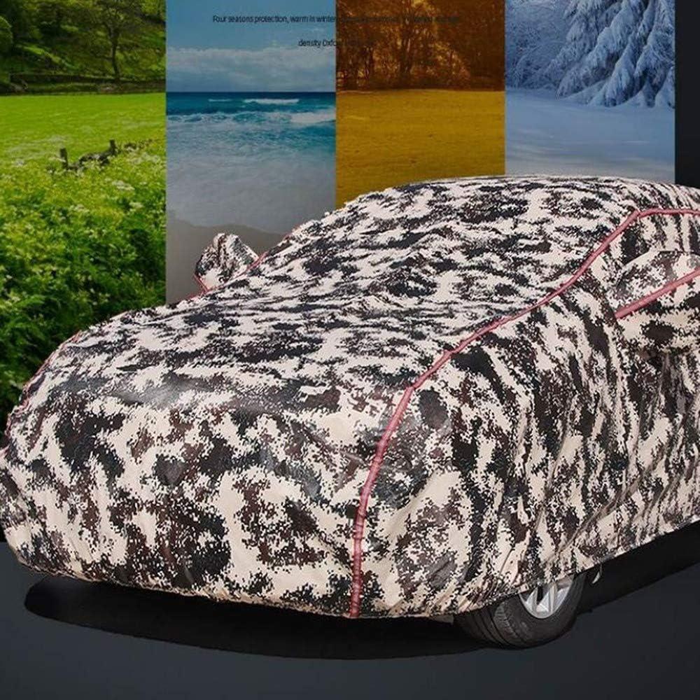 LIFEIYAN Housse De Protection Ext/érieure Imperm/éable /À Leau Compatible Avec Porsche Boxster Car Cover SUV /Épais Tissu Oxford Protection Solaire Car Cover Antipluie Chaud