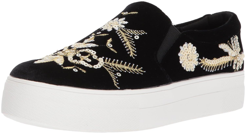 Carlos by Carlos Santana Women's Avery Sneaker B071G1L3D7 6 B(M) US|Black