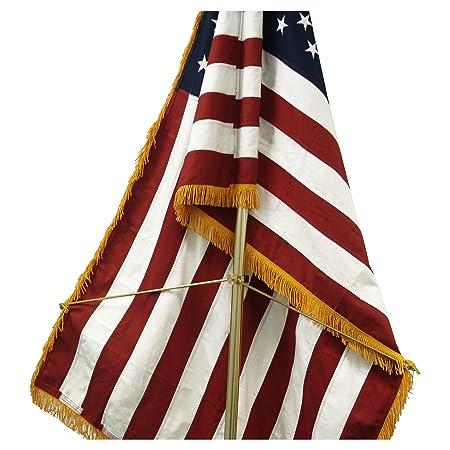 Amazon.com: Bandera Spreader para interior Bandera ...