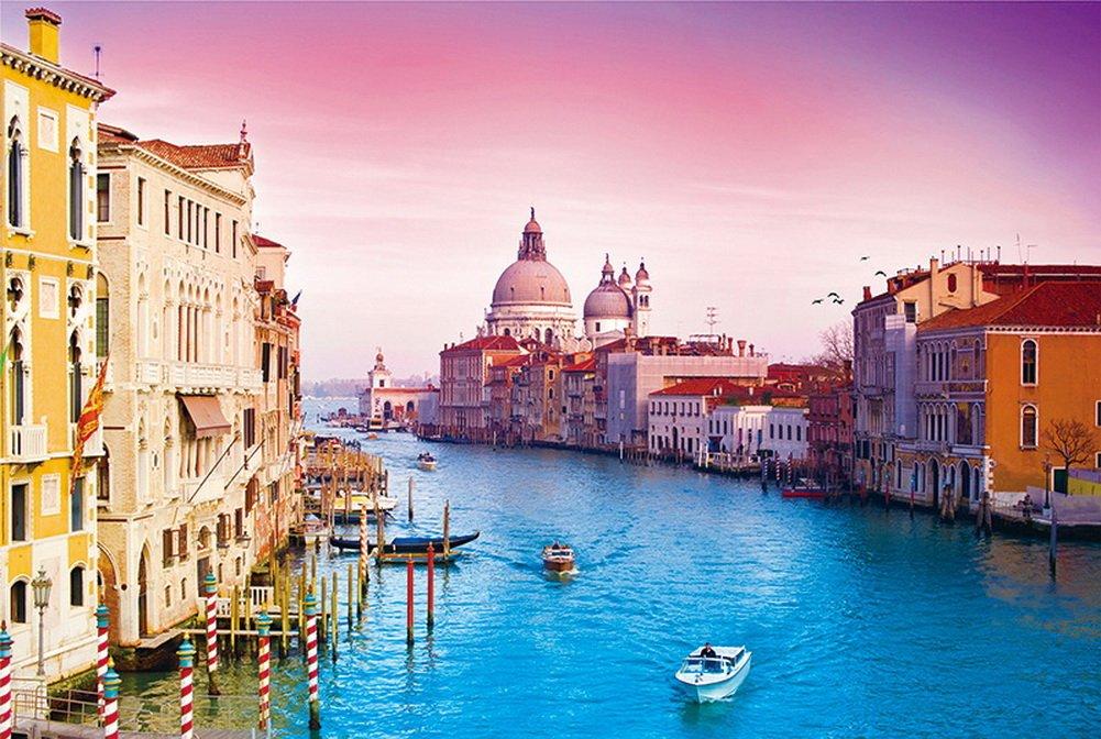 """スペシャルオファ 1000ピースLindenの木Cartoonパズルのおもちゃ、Fantastic B077RXZC64 Venice Venice B077RXZC64, 美美波""""viviva-beauty&accessory:039b7585 --- a0267596.xsph.ru"""