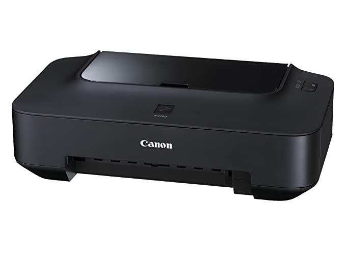 Canon PIXMA iP2700 - Impresora de Tinta (b/n 7 PPM, Color 4.8 PPM ...