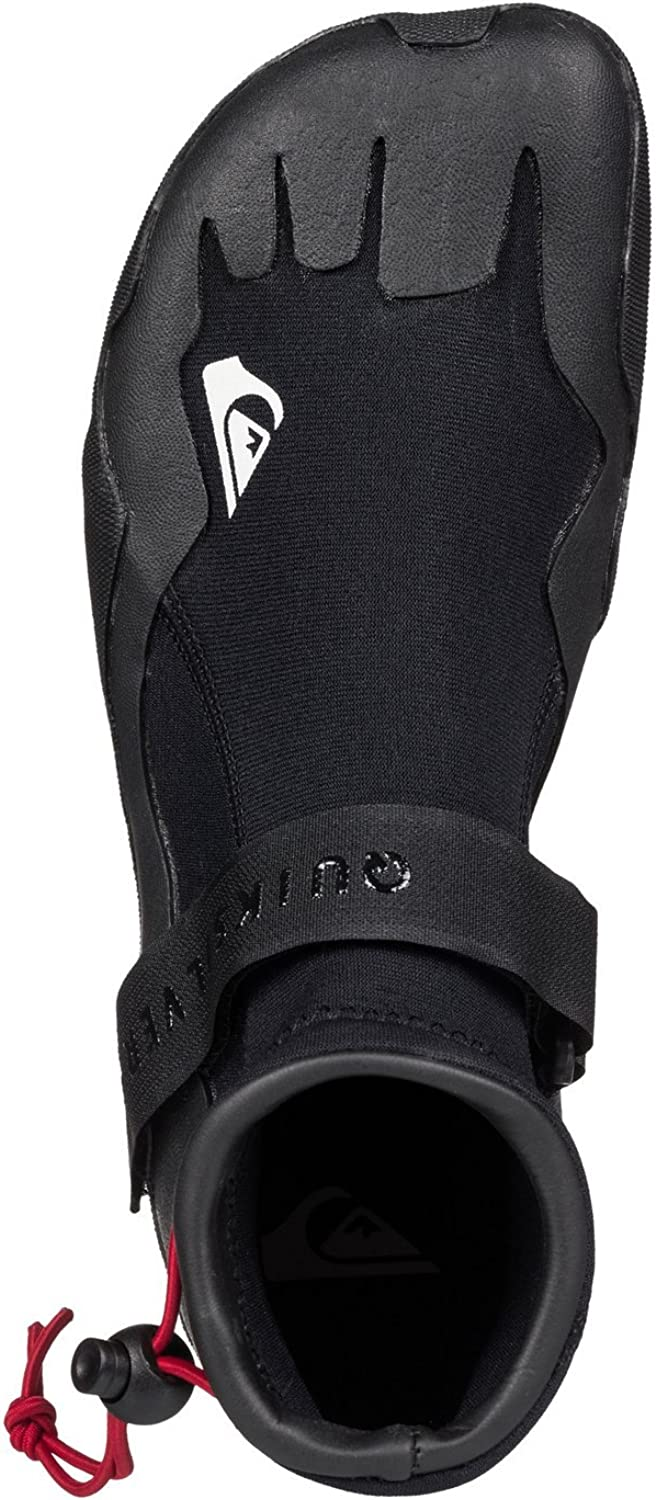 Quiksilver 2mm Syncro Reef Round Toe Boot