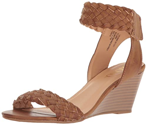 a1765038e8ea XOXO Women s Sonnie Wedge Sandal