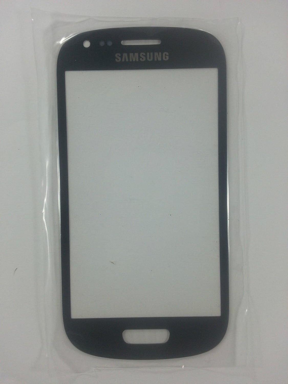 Ilovemyphone Cristal de reparacion Pantalla para Samsung Galaxy S3 Mini i8190 Negro: Amazon.es: Electrónica