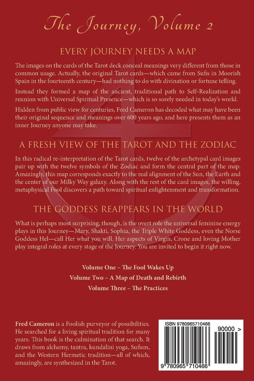 The fools secret journey volume 2 a map of death and rebirth the fools secret journey volume 2 a map of death and rebirth fred cameron 9780965710466 amazon books biocorpaavc