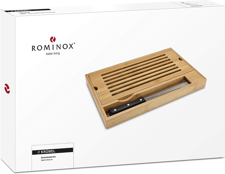 Compra ROMINOX RX2167 Artículo de regalo, bambú en Amazon.es