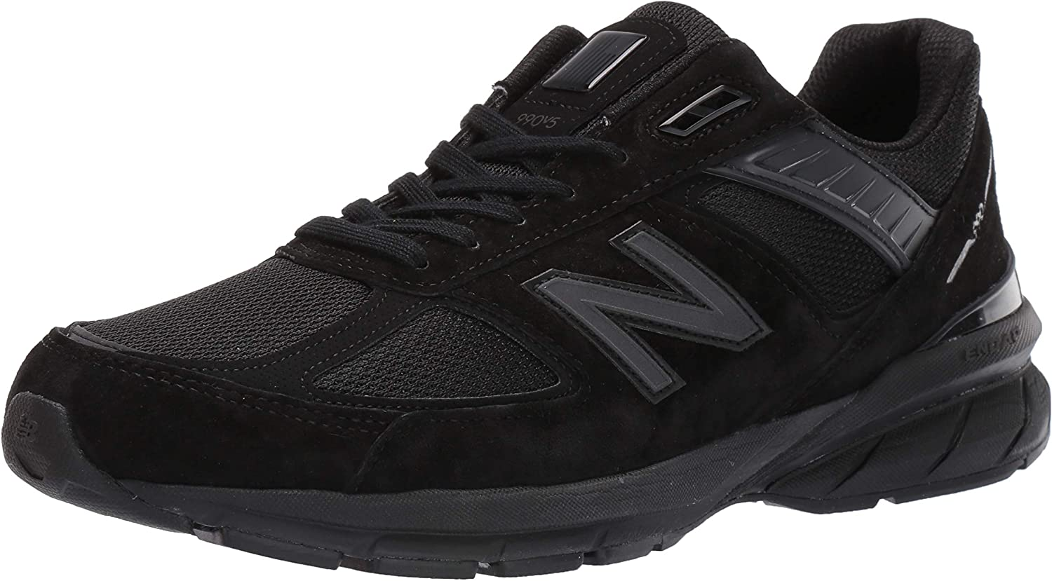 New Balance Men s 990v5 Made in The USA Sneaker