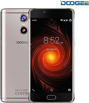 DOOGEE Shoot 1 Smartphone, Android 6.0 4G Celular Dual Sim: Amazon ...