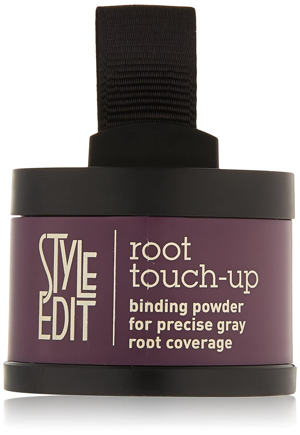 Style Edit Root Touch Up, Medium, Light Brown, 0.13 oz. SE-21