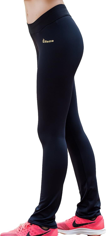 Pantalones Mallas leggins para mujer ROSSO Básicas especiales para ...