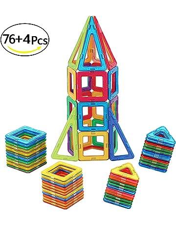 Amazon.es: Imanes y juguetes magnéticos: Juguetes y juegos ...