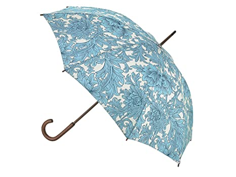 Fulton Morris & Co Kensington 2 Paraguas clásico, 88 cm, 1 Liters, (