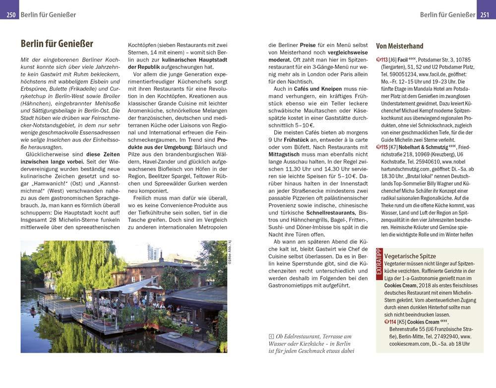 Reise Know How Reisefuhrer Berlin Mit Potsdam Citytrip Plus