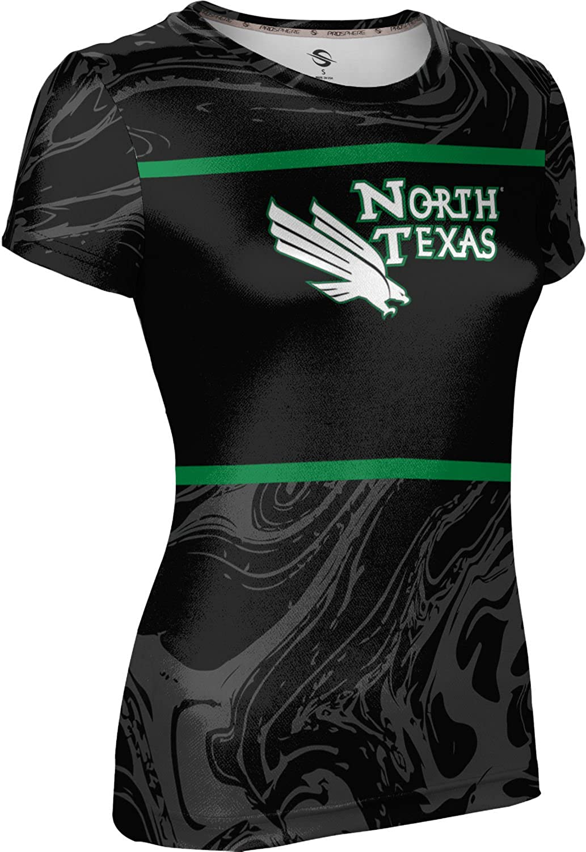 Ripple ProSphere University of North Texas Girls Performance T-Shirt
