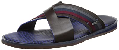 fd570e448 Ted Baker Men s Farrull Open Toe Sandals  Amazon.co.uk  Shoes   Bags