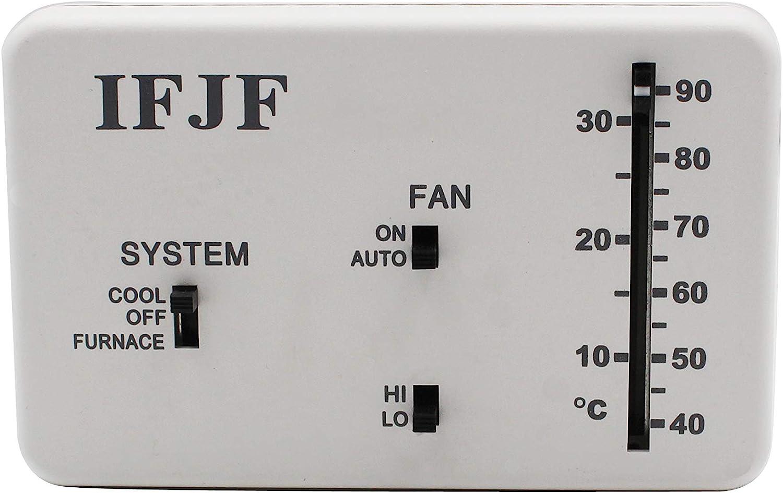 TycoonWon RV Thermostat
