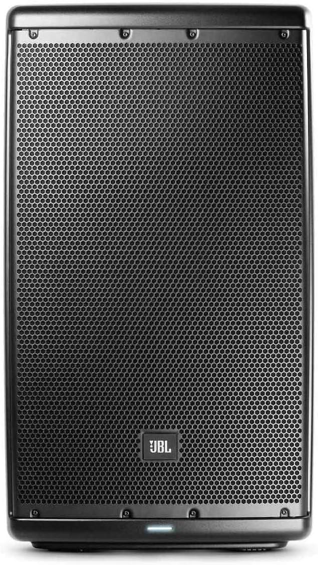 best DJ speakers - Pioneer DJ Studio Monitor, RCA, Mini-Jack, Black (DM40)