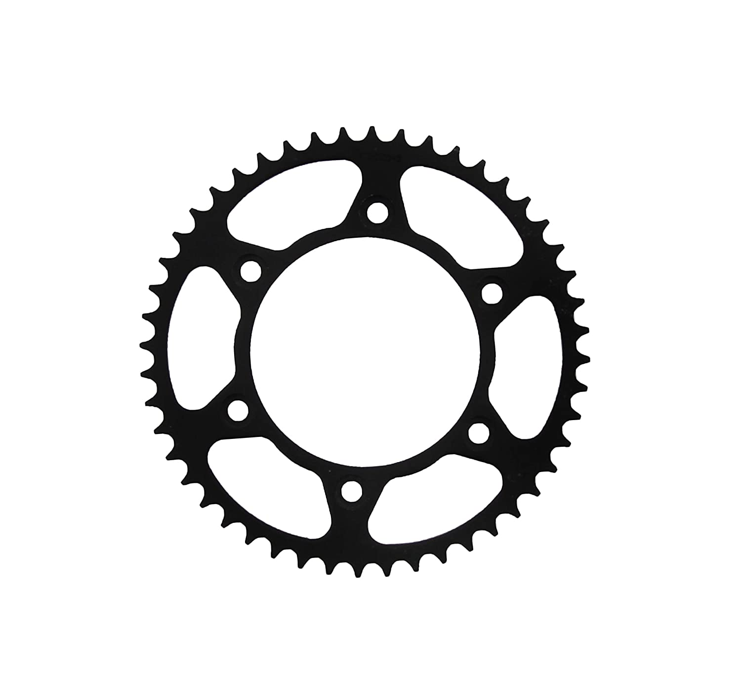Fits Honda XR650L 650 L Red O Ring Chain and Sprocket Black 15//48 116L