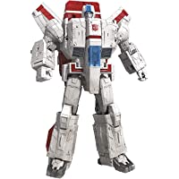 Transformers Toys Generations War For Cybertron Commander Wfc-S28 Jetfire Action Figure - Siege Chapter - Adults and Kids Ages 8 and Up, 11""