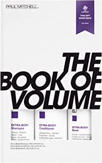 product image for Paul Mitchell The Book Of Volume Holiday Gift Set
