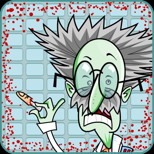 Professor Zombie!]()