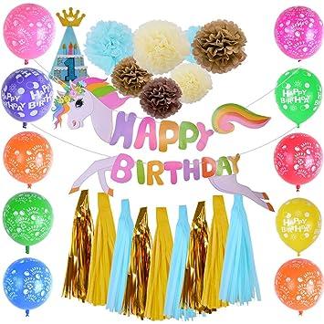 Goda Goda Party Decoración Accesorios Cumpleaños Estilo ...