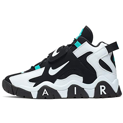 Buy Nike Men's Air Barrage Mid Training