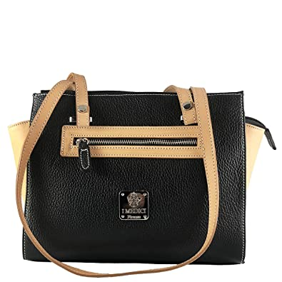 4a567e2b0fa1 Image Unavailable. Image not available for. Color  Italian Leather Handbags  By I Medici