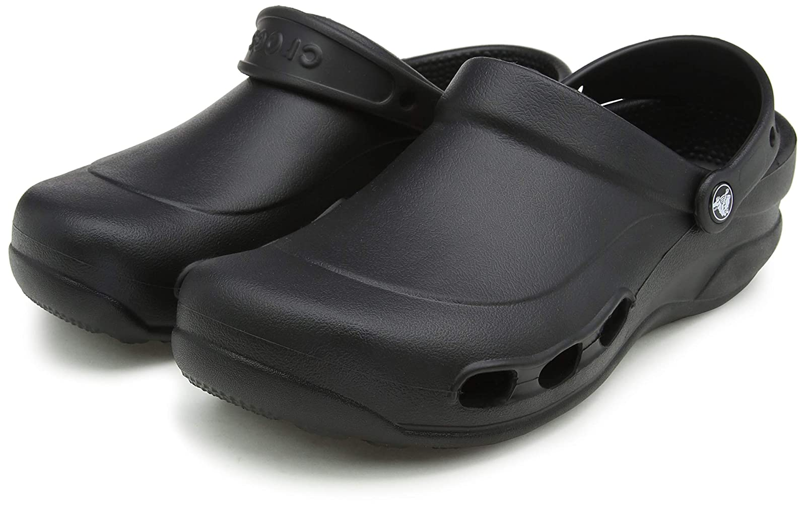 Crocs Unisex Specialist Vent Clog Black 11 10074M Black - 7