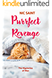 Purrfect Revenge (The Mysteries of Max Book 3) (English Edition)