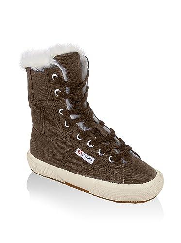 Stiefel - 2040-cobmfj New - Kind - Brown - 30 37keJ