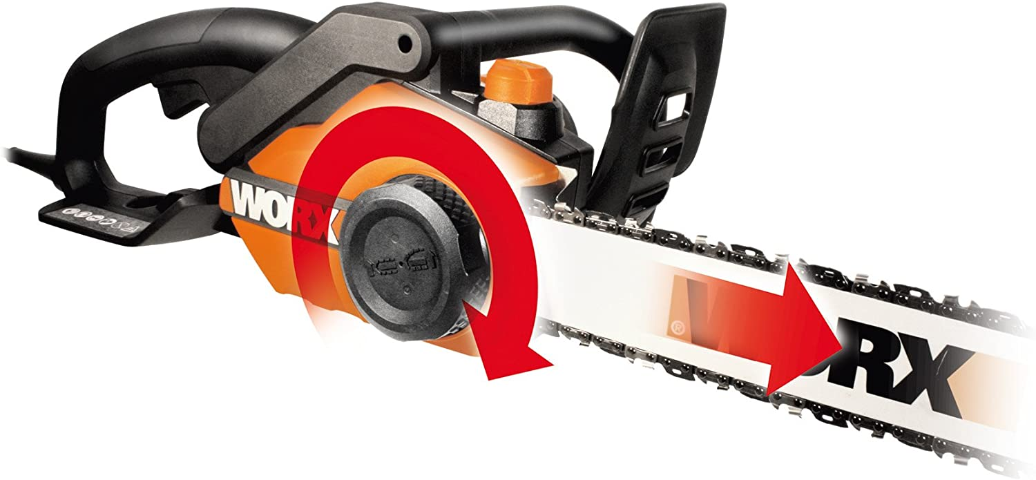 WORX WG3041 Chainsaws product image 7