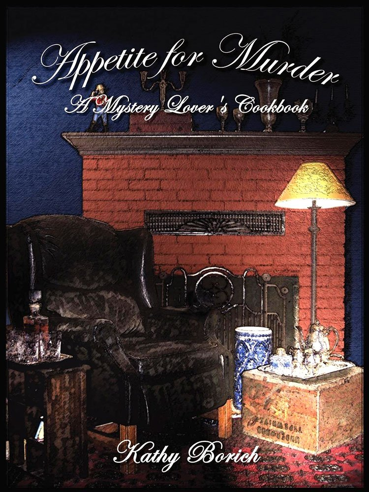 Read Online Appetite for Murder: A Mystery Lover's Cookbook ebook