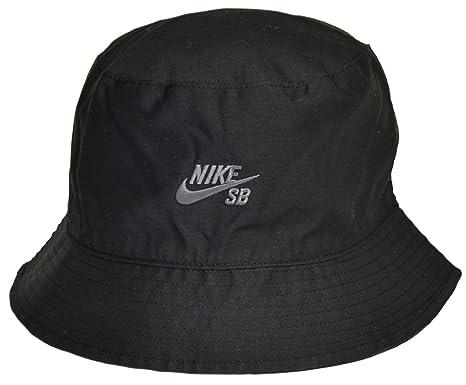 c7d65f650310 Nike Sb - Sb Shadow Reversible Bucket (black dark Grey dark Grey ...