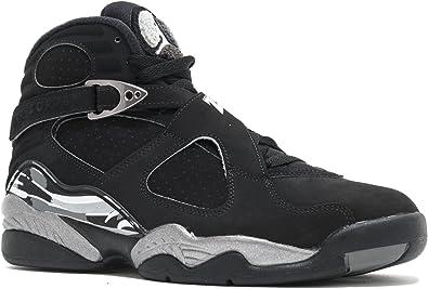 AIR Jordan AJ Retro 8 Mens Sneakers AIR