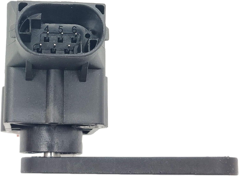 Headlight Level Sensor for BMW E38 E39 E46 E60 E61 E64 E90 E91 Z4 Z8 37146784696
