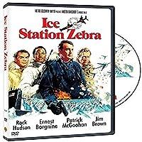 Ice Station Zebra (Fully Packaged Import)
