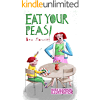 Eat Your Peas!