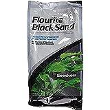 Seachem Flourite Black Porous Clay Gravel