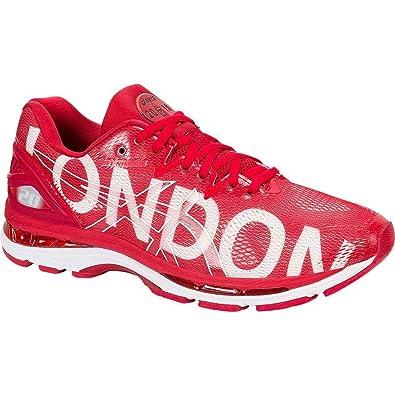 Asics GEL Nimbus 20 London Rojo | Asics Zapatillas Running
